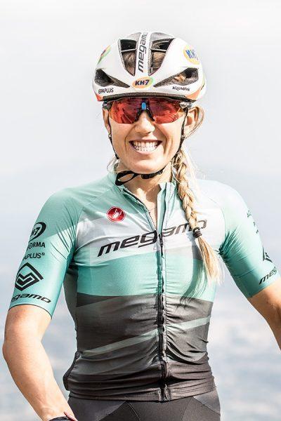 Enforma and Sport Claudia Galicia