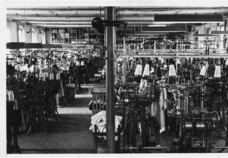 Enforma Heritage Molfort's Factory 1918