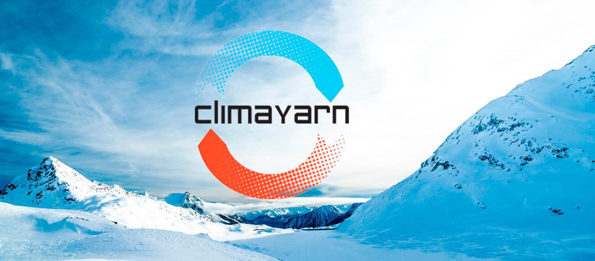 Enforma materials Climayarn