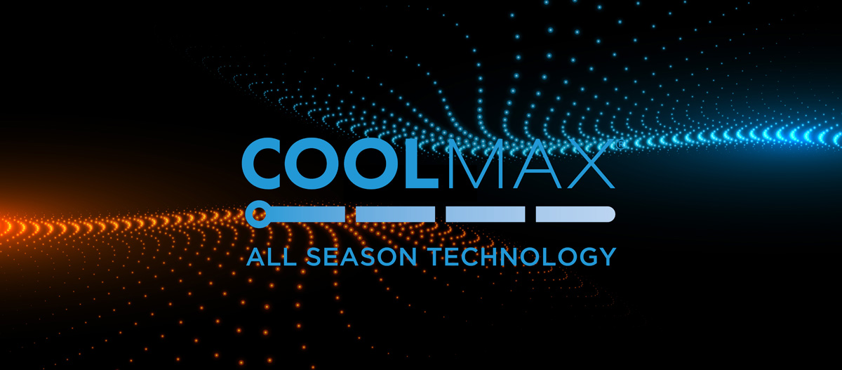 Enforma materials Coolmax All Season