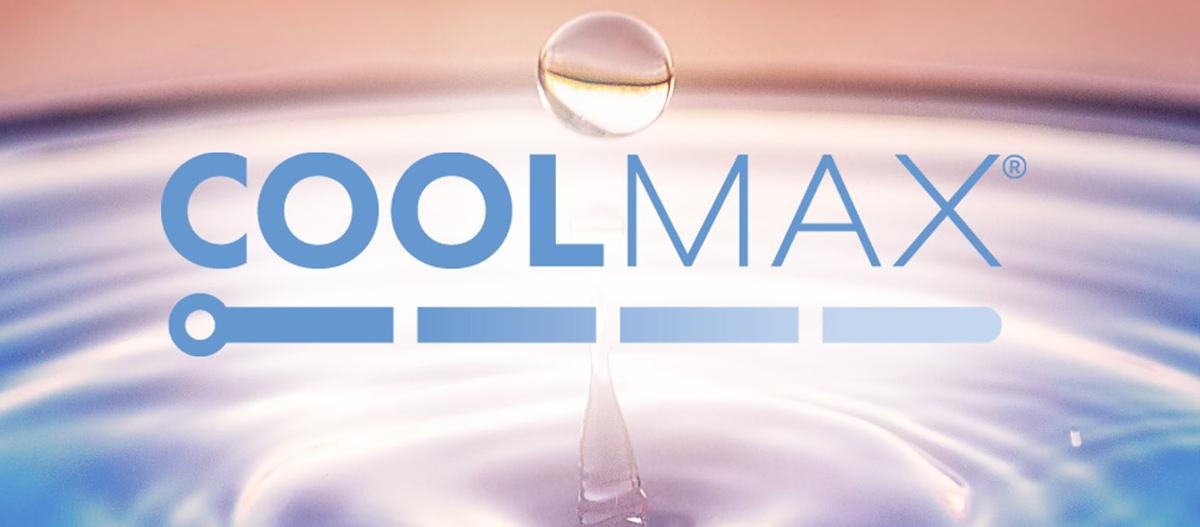 Enforma materials Coolmax