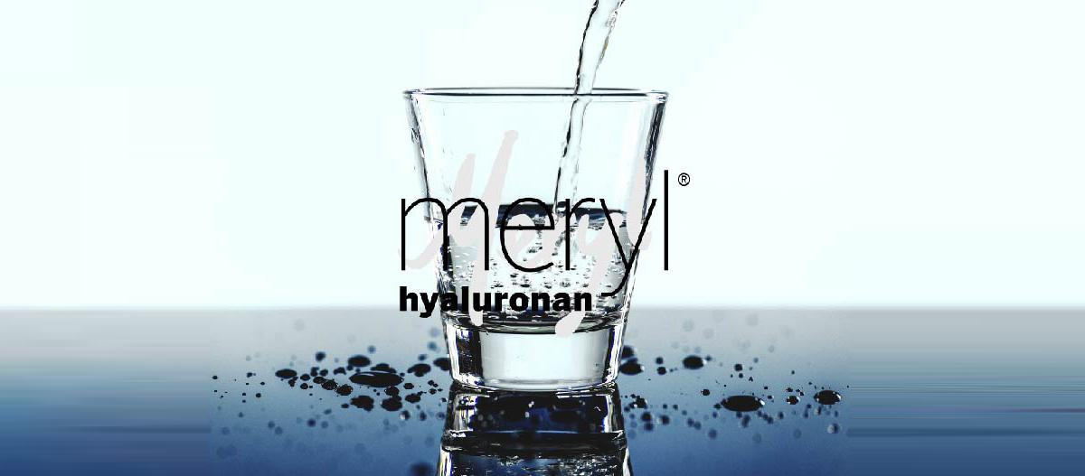 Enforma materials Meryl Hyaluronan