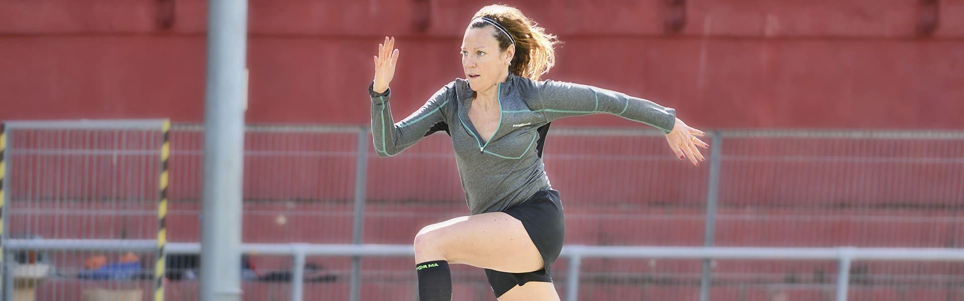 Enforma Warrior Eva Grinta