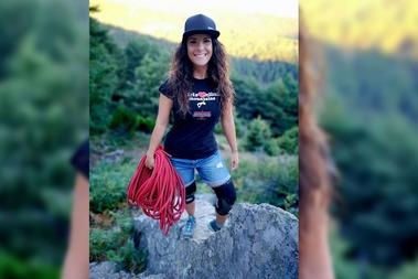 Enforma Warrior Maria del Carmen Renquel Pinel